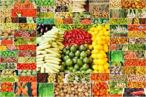 legumes, imprescindíveis na alimentação ad criança