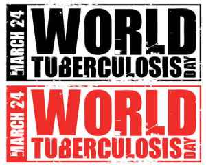 march 24 - world tuberculosis day
