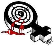 violencia_contra_mulher_latuff