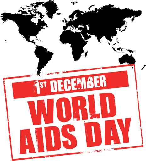 Dia Mundial de Combate a AIDS