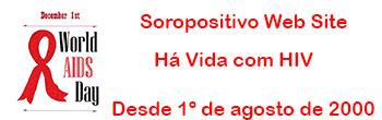 Soropositivo Web Site