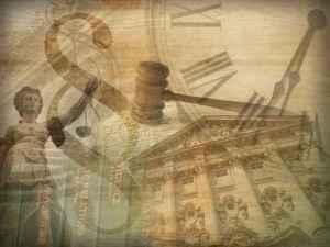 A Deusa da Justiça Distribuititiva