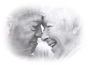 casal de idoso