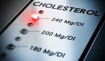 Teste de colesterl