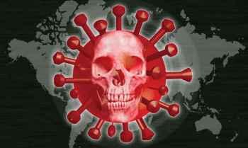 Virus-pandemie-monde