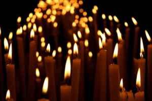 Candles Wax