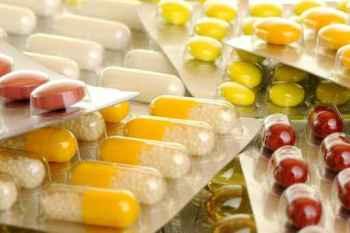La terapia con medicamentos
