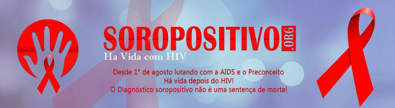 Soropositivo.Org Desde 1° de Ago de 2000