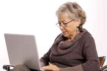 donna computer