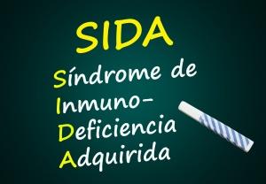 SIDA (sndrome de inmunodeficiencia adquirida)