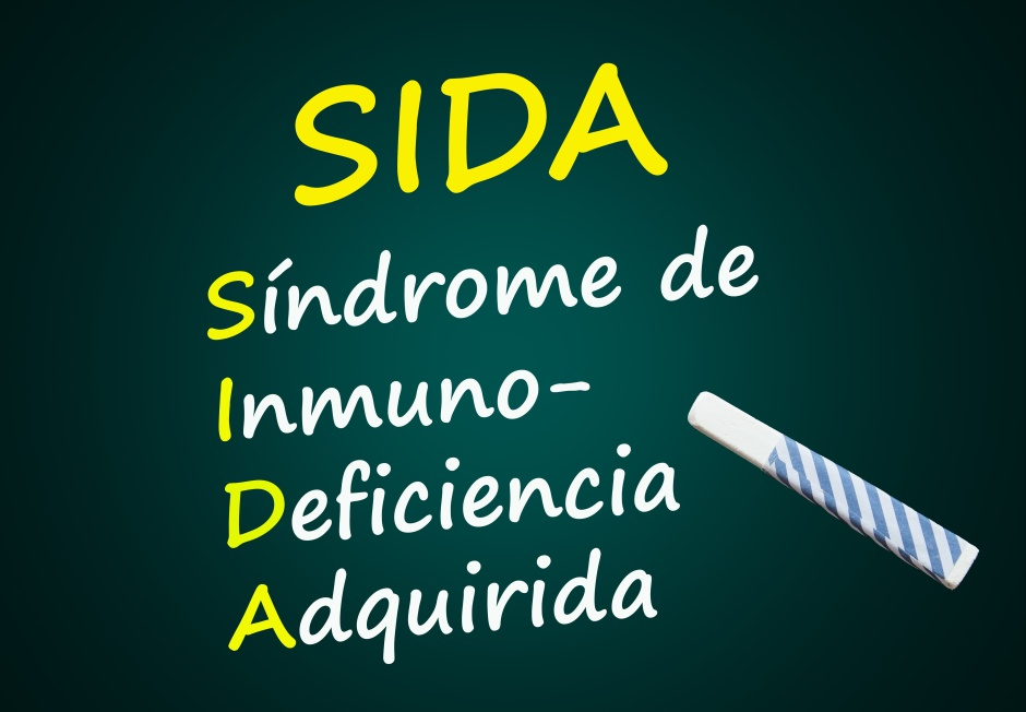 SIDA (sndrome de inmunodeficiencia adquirida)