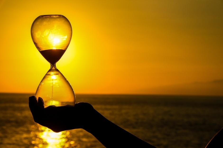 Tempo é vida