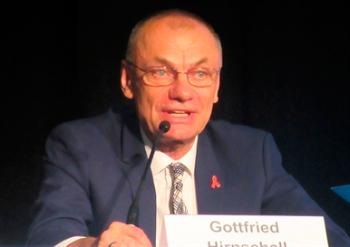 Gottfried-Hirnschall