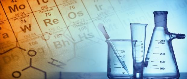 Aparato químico