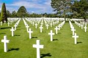 Cimitero di guerra Colleville-Sur-Mer