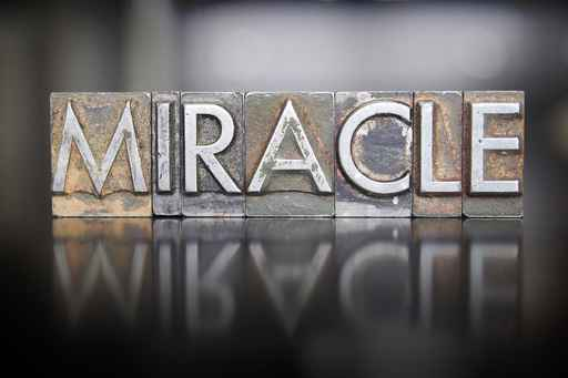 Miracle Letterpress
