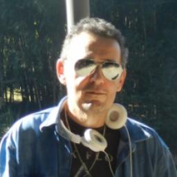 Claudio Souza - seropositivos desde 1994