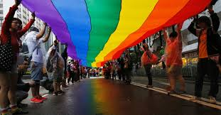 corredor gay