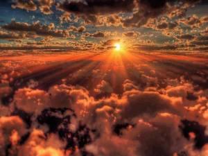 sol entre nuvens (1)