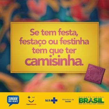 Festinha AND CONDOM