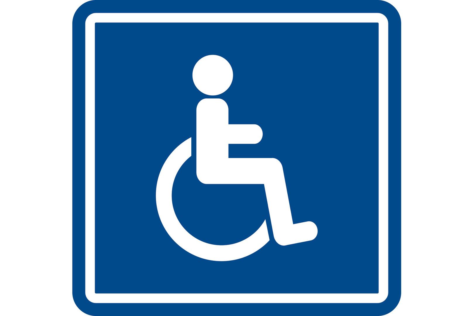 Clique aqui se você tem deficiência visual