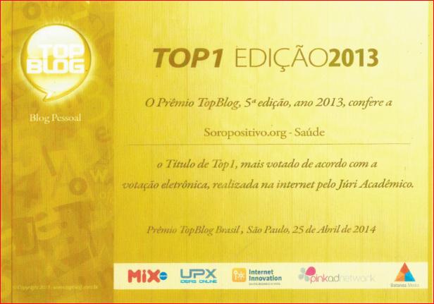 Top Blog Pessoal Saúde Juri Acadêmico