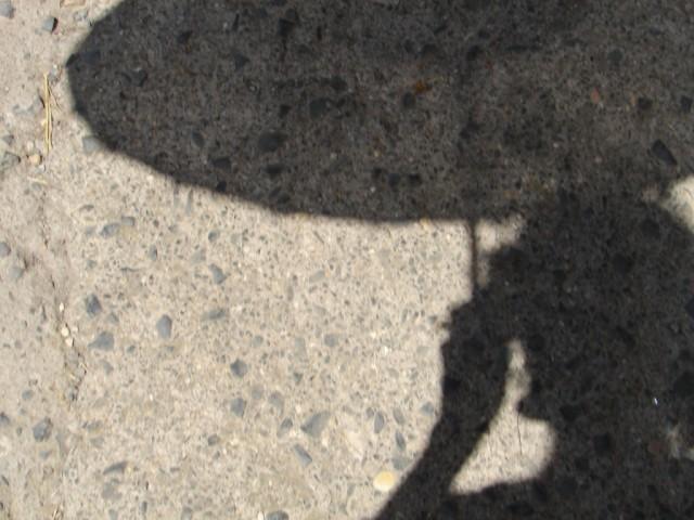 moca da sombrinha preta sompra